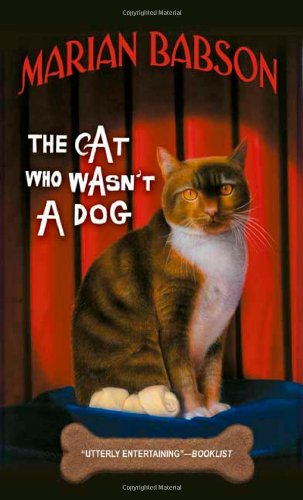 Read Online The Cat Who Wasn't a Dog PDF