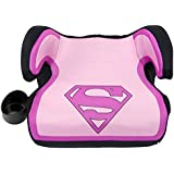 KidsEmbrace Supergirl Booster Car Seat, DC Comics Youth...