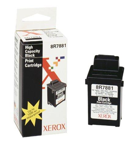 (Xerox 8R7881 Black Inkjet)