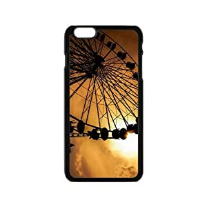 Ferris Wheel Hight Quality Case for Iphone 6