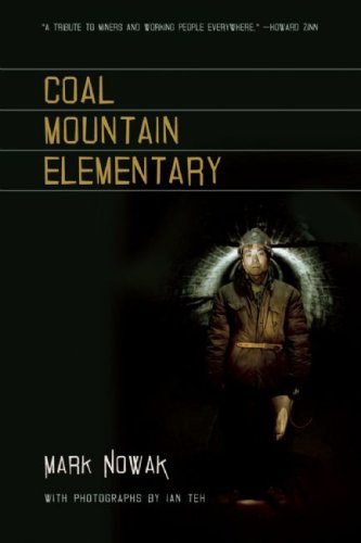 Download Coal Mountain Elementary pdf epub