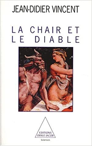 Téléchargement La chair et le diable pdf ebook