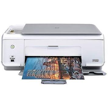 HP PSC 1510 All-in-One - Impresora multifunción (impresora ...