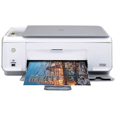 HP PSC 1510 All-in-One - Impresora multifunción (impresora ...