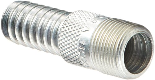 Dixon Valve SAP6 Plated Steel Shank/Water Fitting, King C...