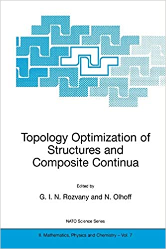 Topology Optimization of Structures and Composite Continua