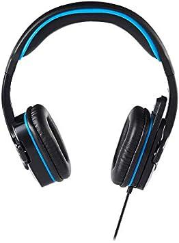 Blueway BWPS4HEADSET - Auriculares biaurales para PlayStation 4 y ...