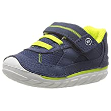 Stride Rite Kids SM Jamie First Walker Shoes