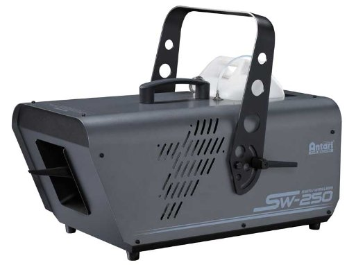 Antari SW-250 Wireless Snow Machine by Antari
