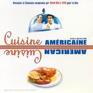 Cuisine americaine bof music for Cuisine americaine