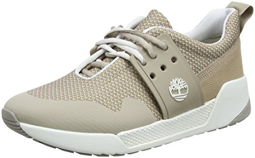 Timberland Kiri Up New Lace, Scarpe Stringate Oxford Donna Marrone (Simply Taupe L47)