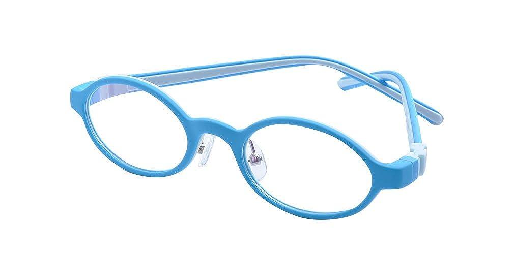 De Ding Jungen Brillenfassung
