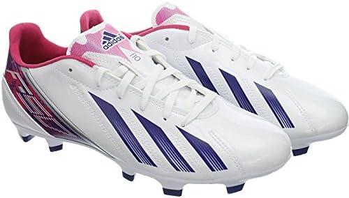 Adidas F10 TRX FG W G96589 Vrouwen Voetbalschoenen