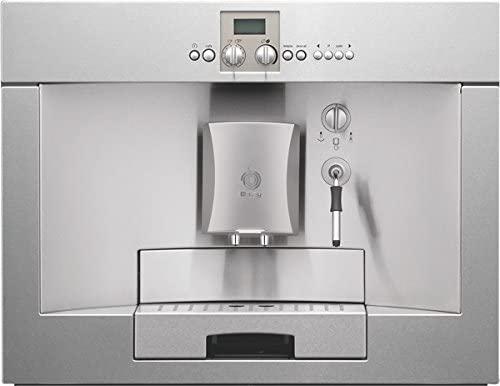 Balay - Cafetera Encastre Espresso Partner 3Cf458Xp, 1300W ...