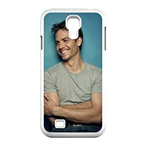 Paul Walker Phone For Case Samsung Galaxy Note 2 N7100 Cover [Pattern-1]