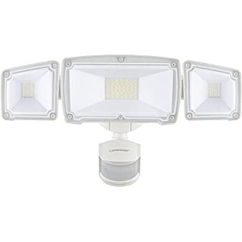 Lithonia Lighting Oflr 9ln 120 P Bz Integrated Led 3 Light