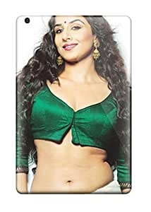 Sanp On Case Cover Protector For Ipad Mini 3 (2011 Vidya Balan Fhm)