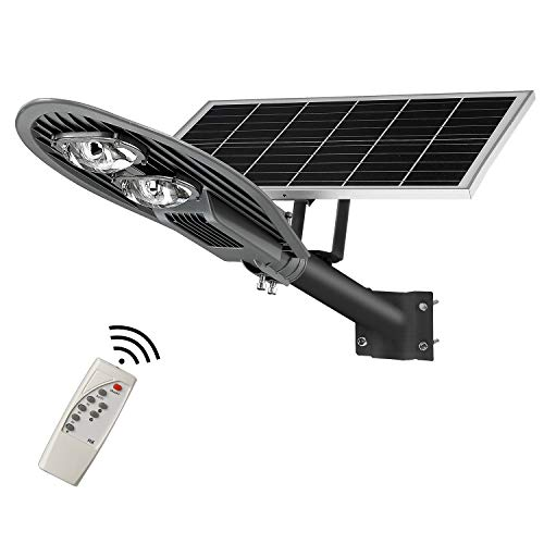 Silicon Solar Lights in US - 6