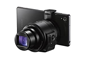 Sony QX30 Smartphone Attachable Lens Style Camera