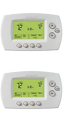 Honeywell RTH6580WF Programmable Thermostat 2 Pack