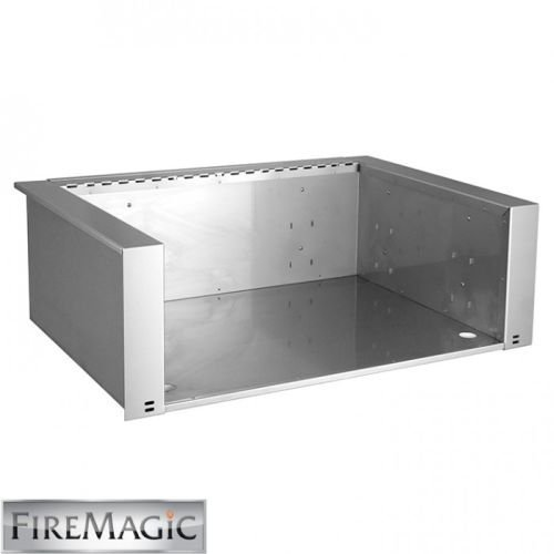 Fire Magic Insulating Liner for Power Burner and Double Searing Station