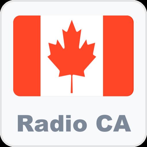 Radio Canada - All Radio Stations, Tunein now