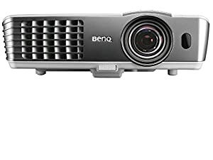 Amazon Com Benq Ht1085st 1080p 3d Short Throw Dlp Home