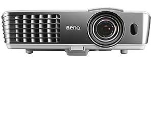 BenQ HT1085ST 1080p 3D Short Throw DLP Home Theater Projector (2014 Model)