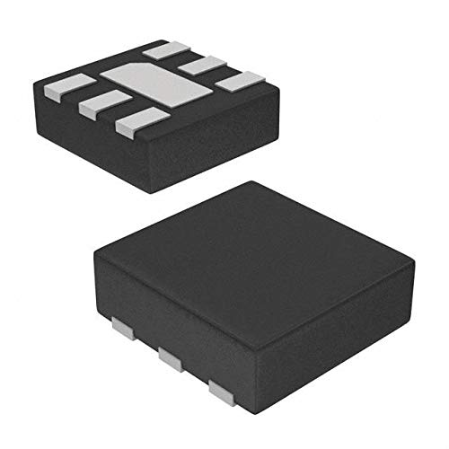 IC PHOTO DETECTOR AMBIENT 6-ODFN (Pack of 20) (ISL29009IROZ-T7) by Renesas Electronics America Inc. (Image #1)