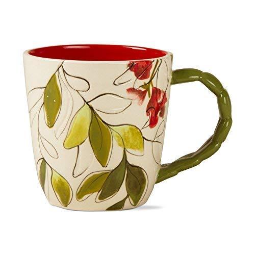 TRADE ASSOCIATE GROUP Mug Pomegranate, 1 ()