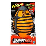 : Hasbro Nerf Weather Blitz Football - Colors may vary