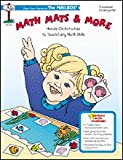 Math Mats and More, , 1562344153