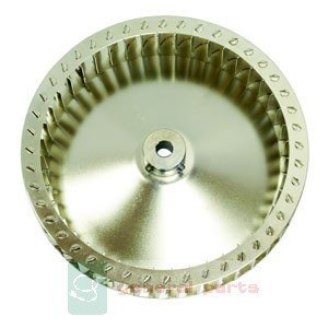 Prtst G02952-01P GARLAND G02952-01P Blower Wheel Assembly Plated by Garland (Image #1)