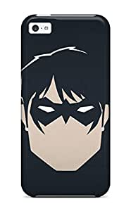 Defender Case With Nice Appearance (nightwing) For Iphone 5c