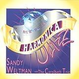 New World Harmonica Jazz
