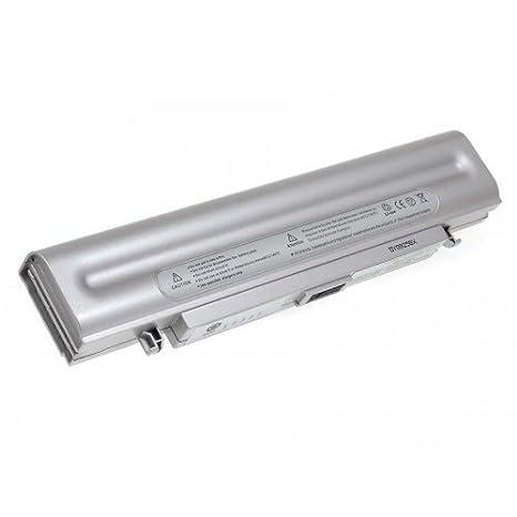 Batería para Samsung x 20-1860 CEBEUR, ión de litio, 11,1 [v-Batería para ordenador portátil y Notebook]: Amazon.es: Informática