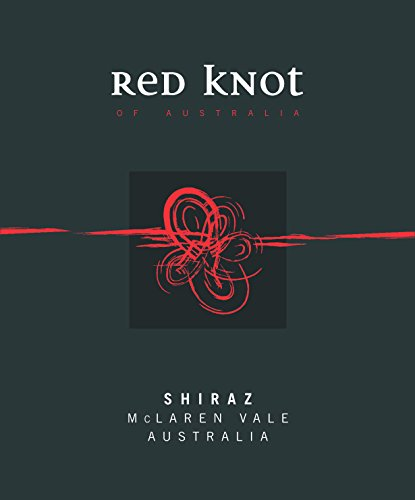 Mclaren Vale Shiraz (2014 Red Knot by Shingleback Shiraz, McLaren Vale, Australia 750)