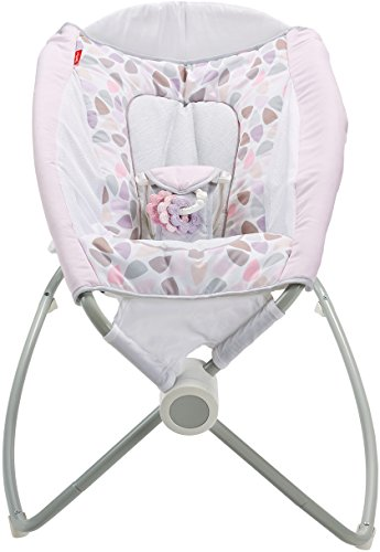 Fisher-Price Auto Rock 'n Play Sleeper - Glossy Gem by Fisher-Price