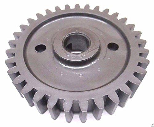 Farm Equipment Parts - Kawasaki 59051-2114 Spur Gear Genuine Original Equipment Manufacturer (OEM) part