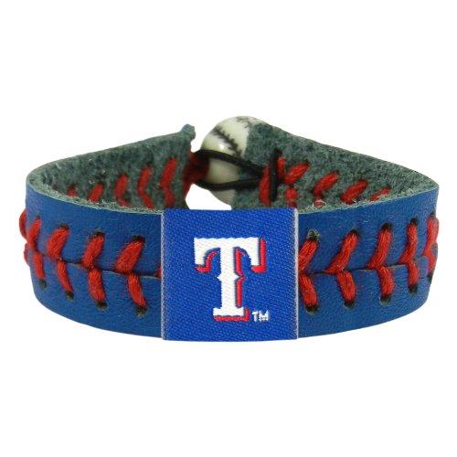 MLB Texas Rangers Team Color Baseball - Ter Texas