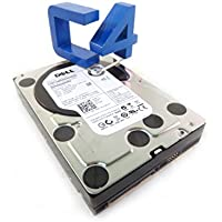 DELL WDC07 Dell 2TB 7.2K NL SAS Hard Drive 3.5in