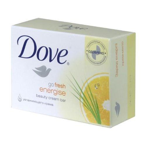 Dove Beauty Soap Bar Go Fresh Energize Soap 4 75 Oz 135 Gr Pack Of 12 Buy Online