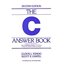 The C Answer Book (2nd Edition)