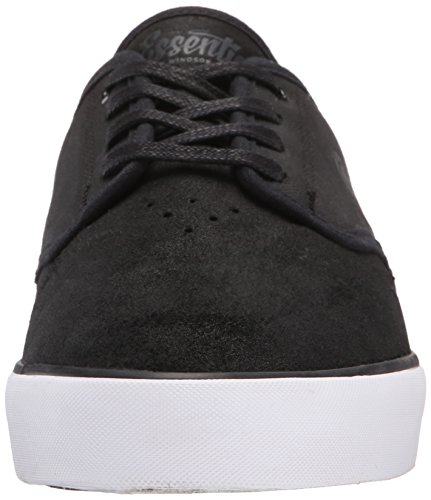Zapatillas Circa: C1rca Essential BK Black