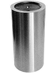 HHIP 4901 2602 Precision Cylindrical Square 4 Diameter X 12 Height