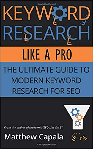 Keyword Research Like a Pro: The Ultimate Guide to Modern