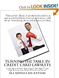 Turning the Table in Credit Card Lawsuits: A true story of how I beat Capital 1 and LRLO