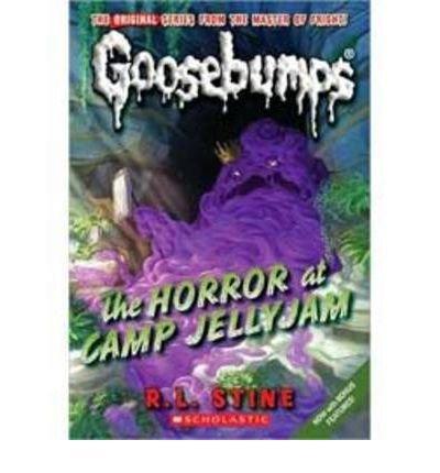 Goosebumps Stories Pdf