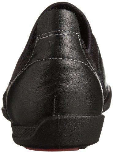 Ecco Bluma - Mocasines Negro (BLACK/BLACK53859)