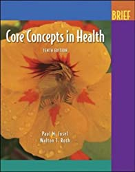 Amazon paul m insel books biography blog audiobooks kindle core concepts in health tenth edition brief fandeluxe Gallery